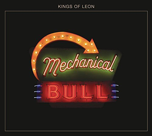 Kings Of Leon Mechanical Bull Mechanical Bull