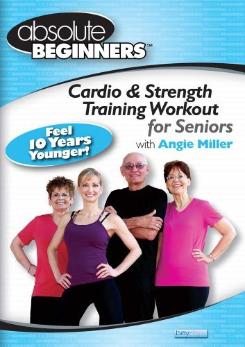 Cardio & Strength Training Wor Absolute Beginners Nr