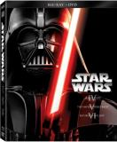 Star Wars Star Wars Trilogy Blu Ray Ws Episodes Iv Vi