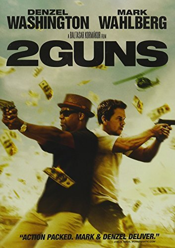 2 Guns Washington Wahlberg Ws R