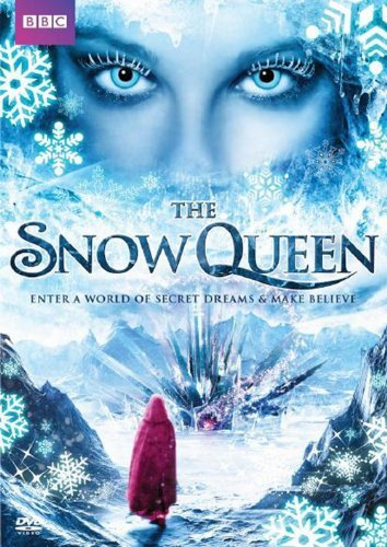 Snow Queen Snow Queen DVD Nr