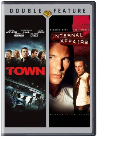 Town Internal Affairs Double Feature Nr