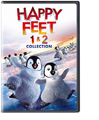 Happy Feet Happy Feet 2 Happy Feet Happy Feet 2 Nr 2 DVD
