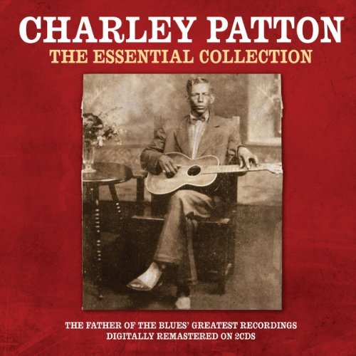 Charley Patton Essential Collection Import Gbr 2 CD