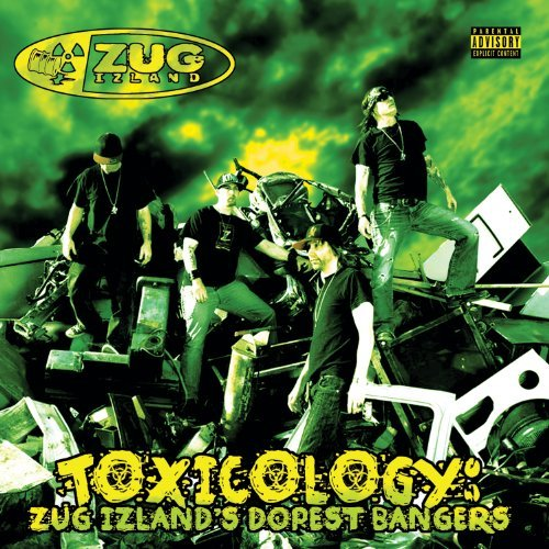 Zug Izland Toxicology Zug Izland's Dopes Explicit Version