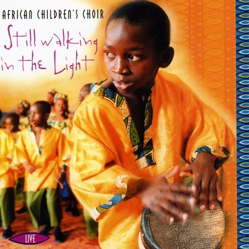 African Children's Choir Still Walking In The Light