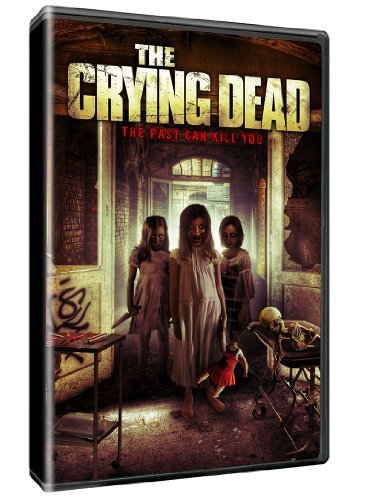 Crying Dead Hayes Adams Stearns Cameron Nr