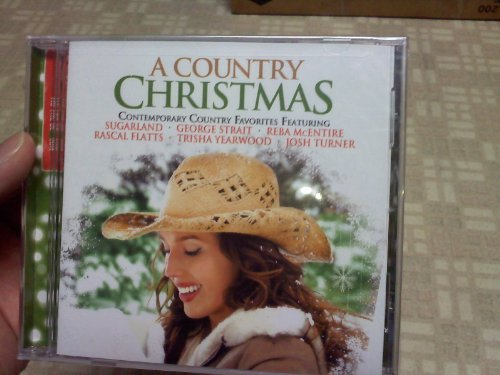 A Country Christmas (2012)