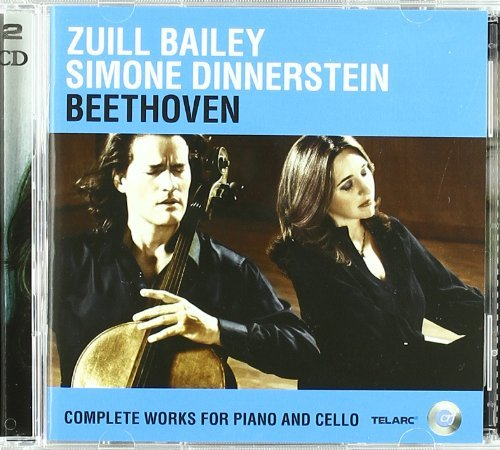 Bailey Dinnerstein Complete Works For Piano & Cel Bailey Dinnerstein 2 CD