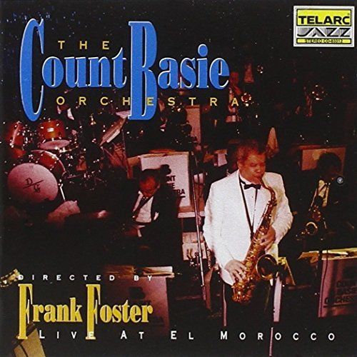 Count Basie Live At El Morocco