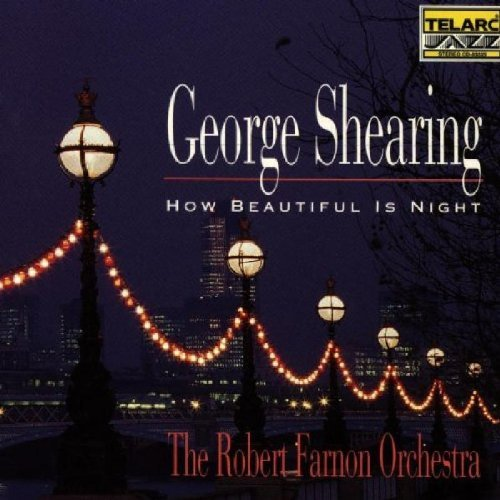 George Shearing How Beautiful Is Night