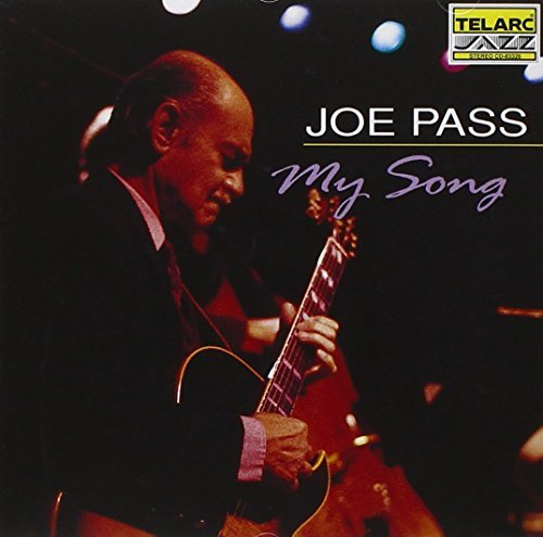 Joe Pass My Song