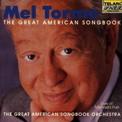 Mel Tormé Great American Songbook Disconver Jazz
