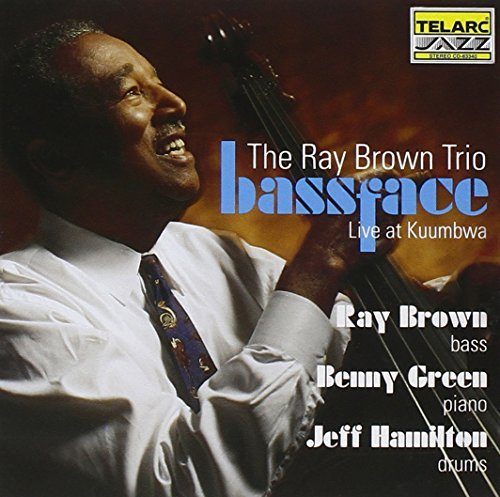 Ray Trio Brown Bassface CD R