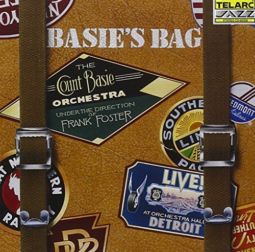 Count Basie Basie's Bag