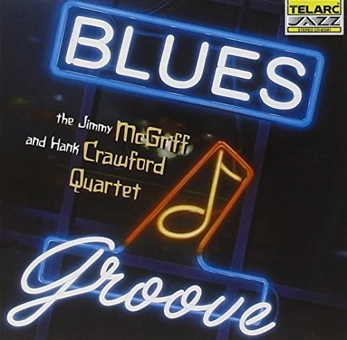Mcgriff Crawford Blues Groove