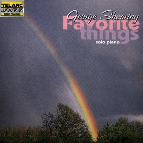 George Shearing Favorite Things