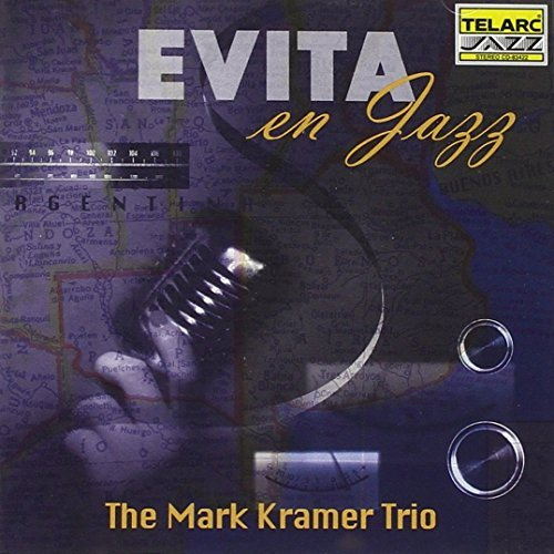 Mark Kramer Trio Evita En Jazz