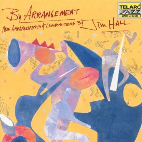 Jim Hall By Arrangement