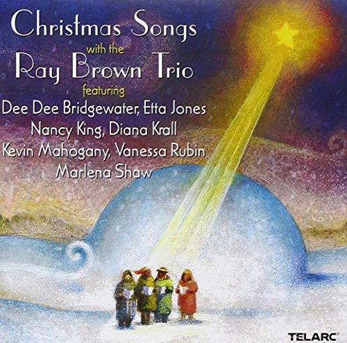 Ray Trio Brown Christmas Songs Feat. Bridgewater King Krall