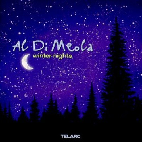 Al Di Meola Winter Nights