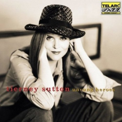 Tierney Sutton Unsung Heroes Feat. Childers Findlay Foster Kaplan