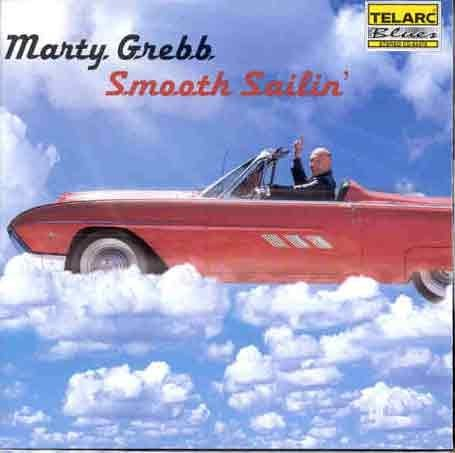 Marty Grebb Smooth Sailin'
