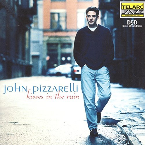 John Pizzarelli Kisses In The Rain
