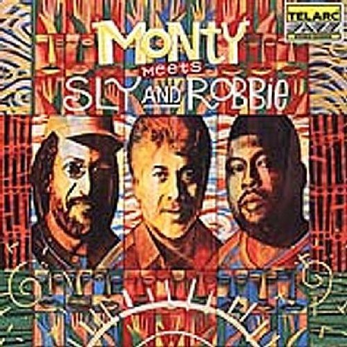 Monty Alexander Monty Meets Sly & Robbie Feat. Sly & Robbie