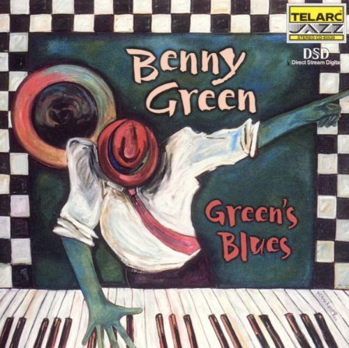 Benny Green Green's Blues
