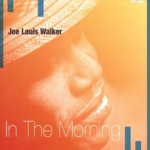Joe Louis Walker In The Morning CD R