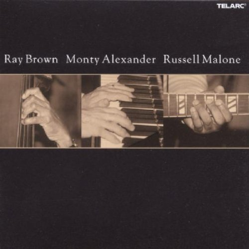 Brown Alexander Malone Ray Brown Monty Alaxander Russ