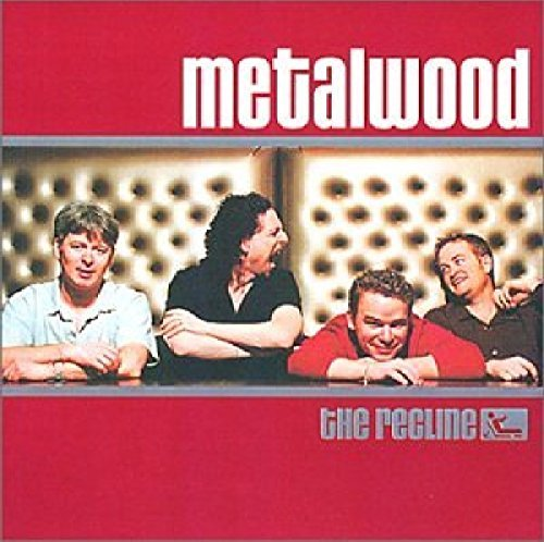 Metalwood Recline