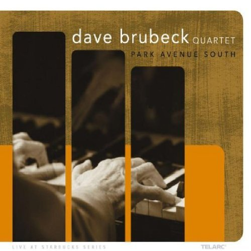 Dave Brubeck Parke Avenue South Live At St