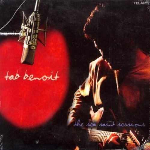 Tab Benoit Sea Saint Sessions