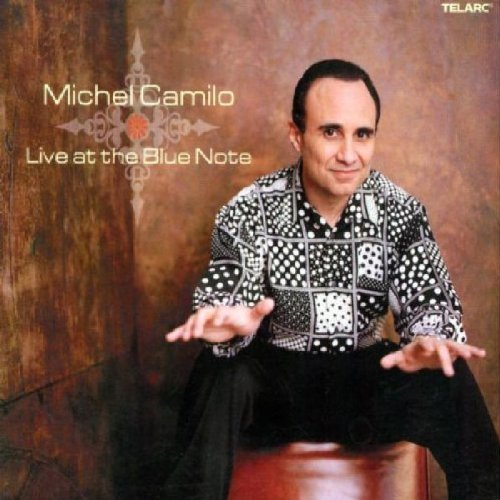 Michel Camilio Live At The Blue Note 2 CD