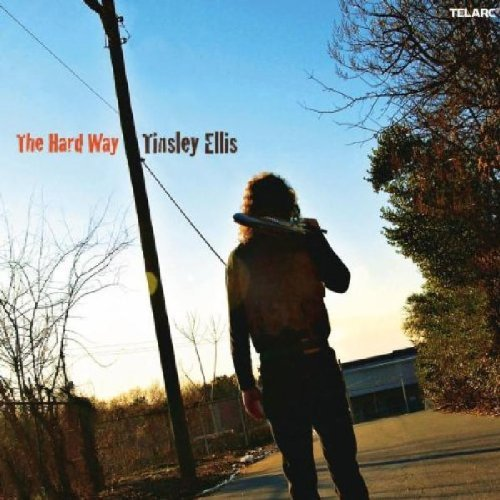 Tinsley Ellis Hard Way