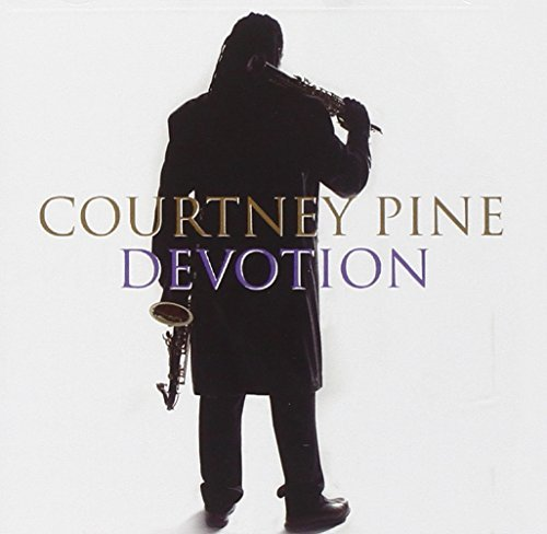 Courtney Pine Devotion