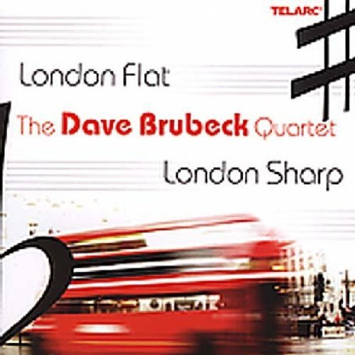 Dave Quartet Brubeck London Flat London Sharp