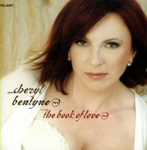 Cheryl Bentyne Book Of Love CD R
