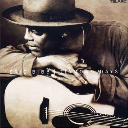 Eric Bibb Diamond Days