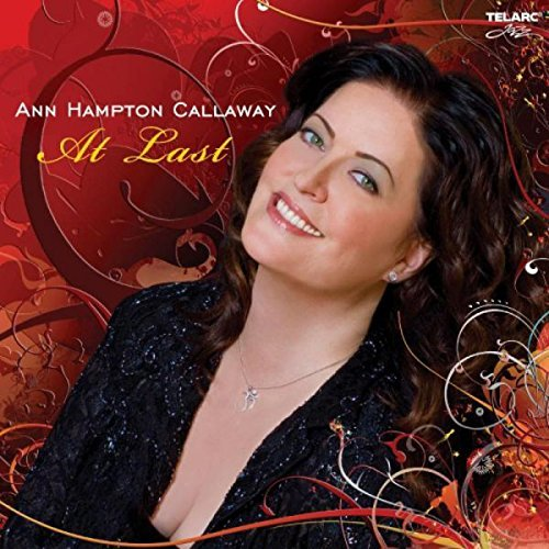 Ann Hampton Callaway At Last