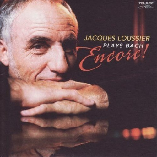 Jacques Loussier Encore! Jacques Loussier Plays 2 CD