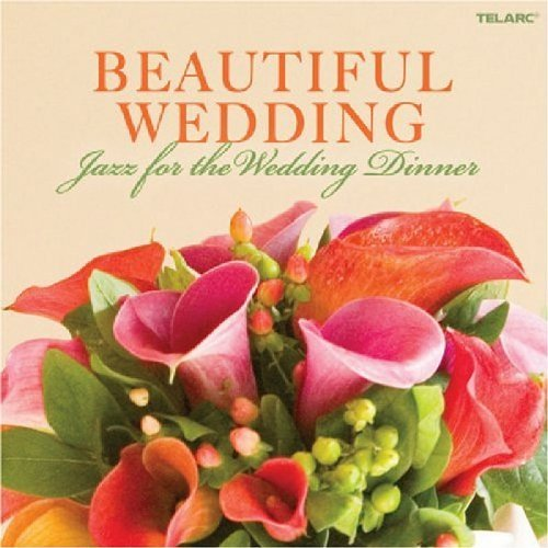 Beautiful Wedding Jazz For The Wedding Dinner
