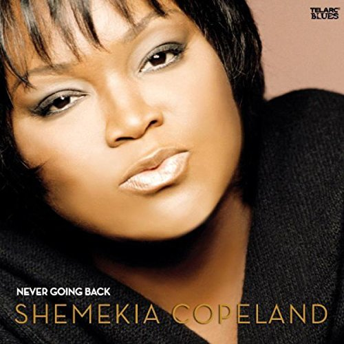 Shemekia Copeland Never Going Back