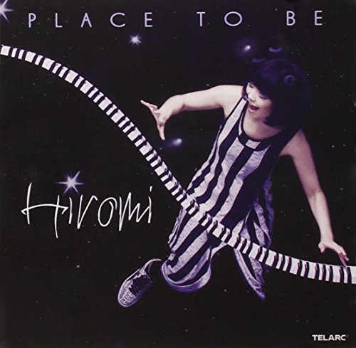 Hiromi Place To Be