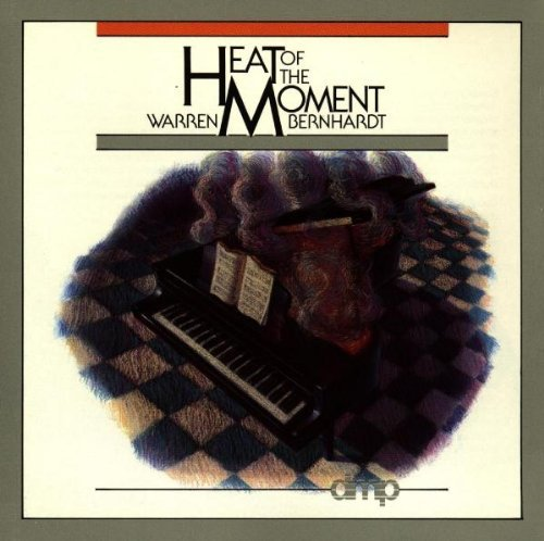 Warren Bernhardt Heat Of The Moment