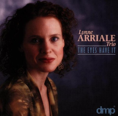 The Lynne Arriale Trio Eyes Have It