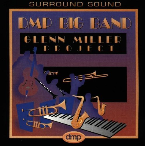 Dmp Big Band Glenn Miller Project