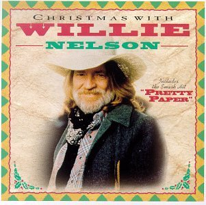 Willie Nelson Christmas With Willie Nelson